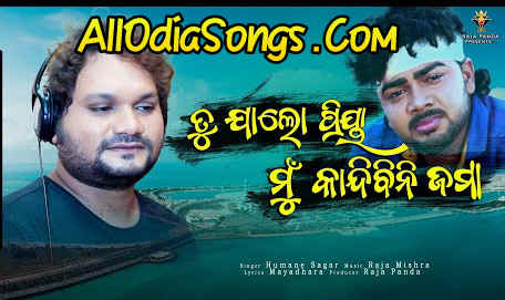 Tu Jalo Priya Mu Kandibini Jama New Sad Song By Human Sagar.mp3